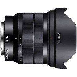 Sony E 10-18 mm f/4 OSS