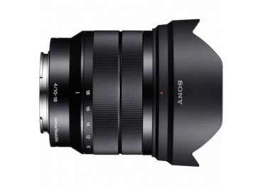 Location SONY 10-18 mm f/4 OSS - Monture Sony E - objectif photo hybride