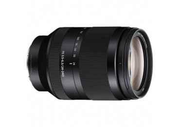 Sony FE 24-240mm F/3.5-6.3 OSS Téléobjectif