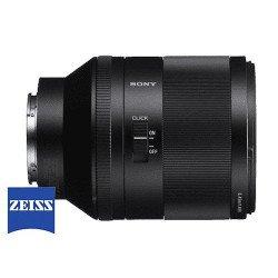 Sony 50 mm FE Zeiss F/1.4 Planar T ZA - Monture Sony E Fixe