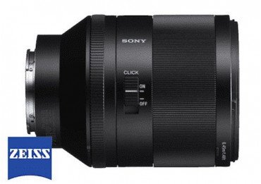 Location Sony FE Zeiss 50mm f.1.4 Planar T ZA - Monture Sony E