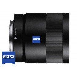 Sony Zeiss Sonnar T* FE 55 mm f/1.8 ZA - Monture Sony E Standard