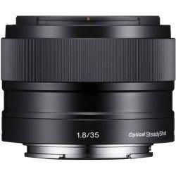 Sony FE 35mm F/1.8 SYX Standard