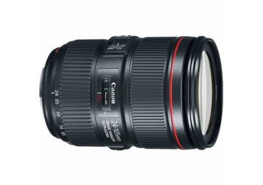 Location Canon EF 24-105 mm f/4L IS II USM - Objectif photo
