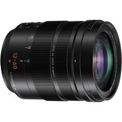 Objectif Panasonic Lumix 12-60 mm F2.8 - 4.0 ASPH Power Leica OIS
