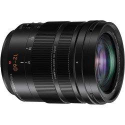 Panasonic Lumix 12-60mm F2.8-4.0 ASPH Leica Standard