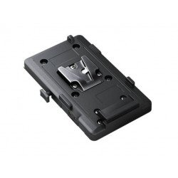 BLACKMAGIC DESIGN plateau batterie URSA VLock Batterie V-mount / V-lock