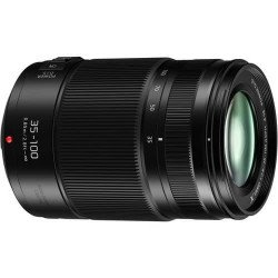 Panasonic 35-100 mm Lumix F2.8 Power OIS Téléobjectif - Objectif à monture Micro 4/3