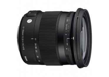 Sigma 17-70mm f/2.8-4 DC MACRO OS HSM - Nikon