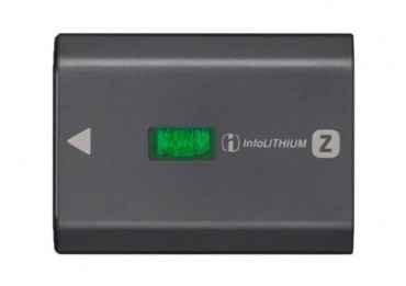 Batterie Sony NP-FZ100 (A7III A7RIII) Batteire Sony