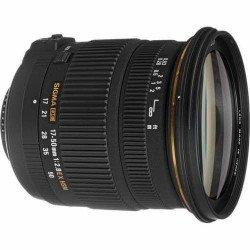 Sigma 17-50 mm f/2.8 EX DC OS HSM - Monture Canon