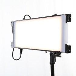 DMX SL1 Skypanel dilight + Softbox 140 w LED Bi-Color