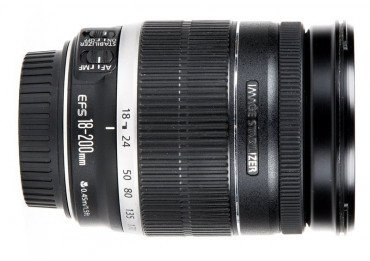 Canon 18-200 mm f/ 3,5-5,6 IS - Phoxloc