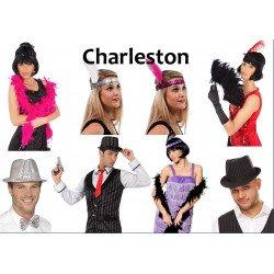 Kit Charlestion VENTE
