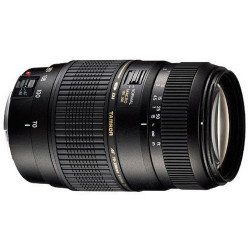 Tamron 70-300 mm f/3.5 - Canon