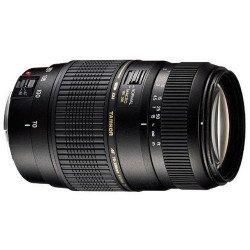 Tamron SP 70-300 mm f/4-5. 6 Di VC USD - Monture Canon