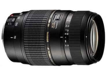 Location Tamron SP 70-300mm f/4-5. 6 Di VC USD - Canon