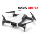 Mavic Air Fly More Combo de DJI