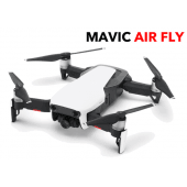 Drone Mavic Air Fly More Combo - Pilotable sans licence
