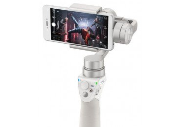 DJI Osmo Mobile - stabilisateur pour smartphone