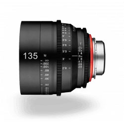 Samyang XEEN 135mm T2.2 - Monture Canon EF objectif Vidéo Samyang-Canon