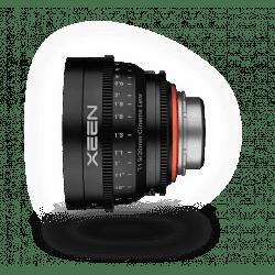 Samyang XEEN 20 mm T2.6 - Monture Canon EF objectif Vidéo Samyang-Canon