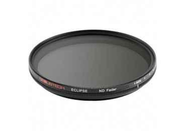 Filtre Vari-ND Eclipse 67 mm - Genus 67mm Accueil