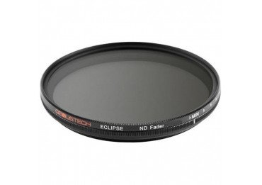 Filtre Vari-ND Eclipse 82mm - Genus Filtre Neutre ND