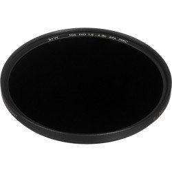 Filtre 82mm ND 1,8-64X MRC F-PRO (106M) - B+W ACCESSOIRES