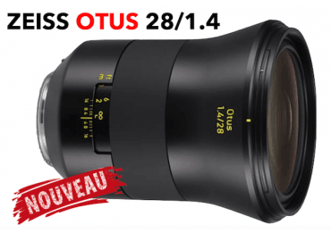 ZEISS Otus 28 mm F1.4