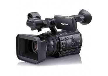 Sony PXW-Z150/C - 2 sorties SDI - Caméscope 4K Caméscope
