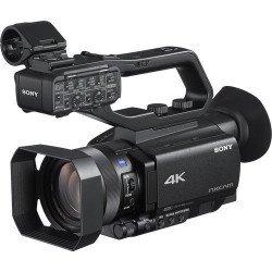 Sony HXR-NX80 / C Pro - Caméscope 4k HDR