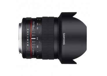 Samyang 10 mm f/2.8 ED AS NCS CS - Monture Micro 4/3 Grand Angle