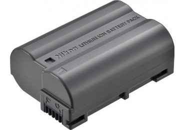 Batterie Nikon Li-ion EN-EL15A