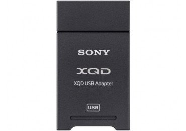 Lecteur de carte mémoire XQD - Sony QDA-SB1