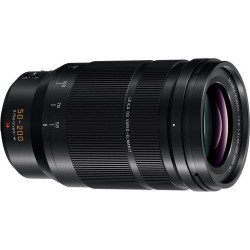 Panasonic 50-200mm f/2.8-4 Leica DG Vario-Elmarit Asph Power OIS Téléobjectif