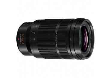 Panasonic 50-200mm F2,8-4,0 DG Leica ASPH Power OIS Téléobjectif