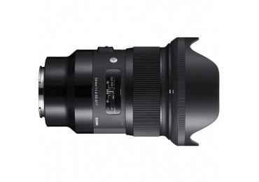 Sigma 24 mm f/1,4 DG HSM - Art- Objectif photo monture Sony