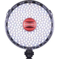 ROTOLIGHT Neo II - Torche à led avec fonction flash Minette Caméra