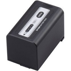 Batterie Panasonic VW-VBD58 / 5900mAh - AG-DVX200/AG-UX90/180/EVA1 Batterie Panasonic