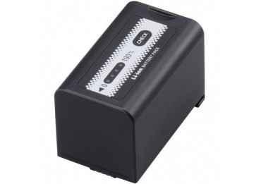 Batterie Panasonic VW-VBD58 / 5900mAh - AG-DVX200/AG-UX90/180/EVA1