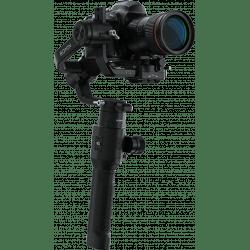 DJI Ronin S - Stabilisateur pour caméra et DSLR Stabilisateur Motorisé