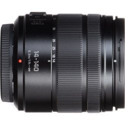 Panasonic Lumix G 14-140 mm f/3.5-5.6 ASPHPower OIS