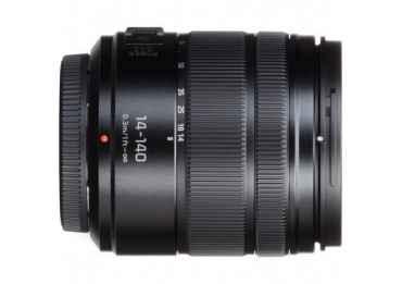 Panasonic Lumix G 14-140 mm f/3.5-5.6 ASPHPower OIS