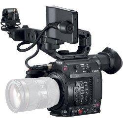 Canon C200 + 2 batteries et 1 Chargeur DEVIS