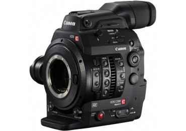 Canon C300 EF + 2 batteries et 1 Chargeur DEVIS