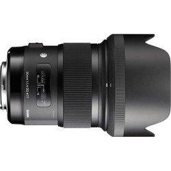 Sigma 50 mm F1.4 DG HSM Art - Monture Sony (E) Focale Fixe