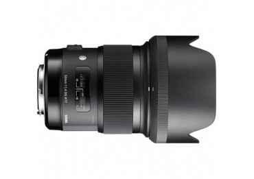 Sigma 50mm F1.4 DG HSM Art - Sony