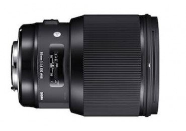 Sigma 85 mm F1.4 DG HSM Art - Monture Sony (E) Focale Fixe