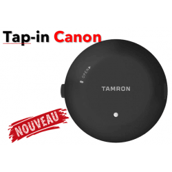 TAMRON console TAP-IN pour Canon